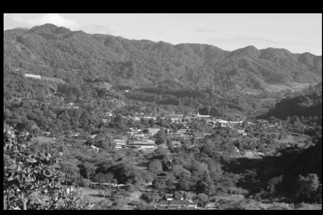 La Antioquia panameña