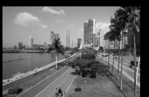 Área donde se prevé hacer el proyecto, que tendrá una extensión de 1.8 kilómetros de playa,  a un costo de $120 millones. Foto: Archivo.