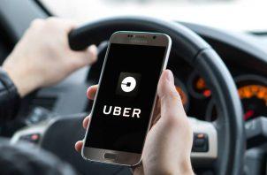 Usuarios de Uber tendrán acceso a tarjetas de débito, crédito o prepago.