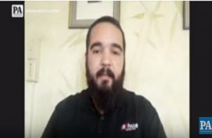 Enrique Luna, Dahua Technology Panamá