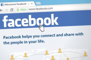 Facebook avanza con inversiones estratégicas en un periodo delicado para la economía global. (Imagen: Pixabay)