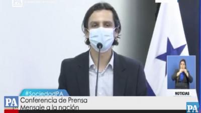 Panamá rinde balance de la Pandemia en medio de un levantamiento gradual de la cuarentena.