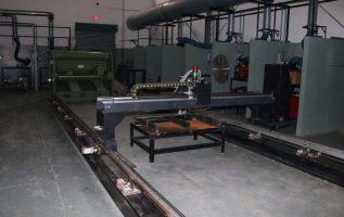 Parte del centro de capacitación de alta tecnología en Panamá Pacífico. Foto: Cortesía