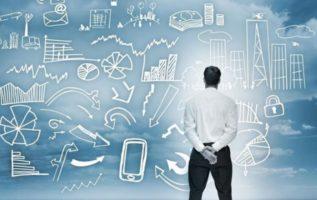 Consiste en la reinvención de los procesos en los negocios.