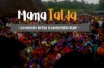 El pueblo Ngäbe-Buglé defiende su creencia. Foto Cortesía